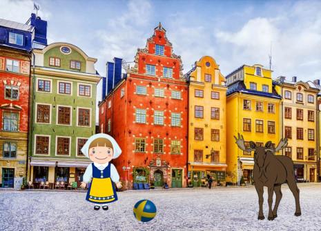 Gönnt euch eine Auszeit mit dem Schweden-Monat auf Shinycatz!